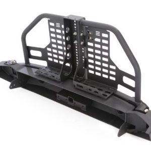 Smittybilt 76896-02 XRC Atlas Tire Carrier
