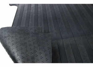 Dee Zee Heavyweigh Truck Bed Mat for 2009-2019 Ram 1500 / Dodge Ram Pickup - 5.5ft.