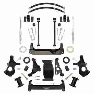"Pro Comp 6"" Suspension Lift Kit for 2014-2016 Chevrolet Silverado 1500 / GMC Sierra 1500"