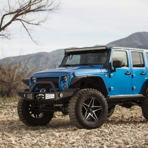"Pro Comp 3.5"" Suspension Lift Kit for 2007-2018 Jeep Wrangler JK Unlimited"