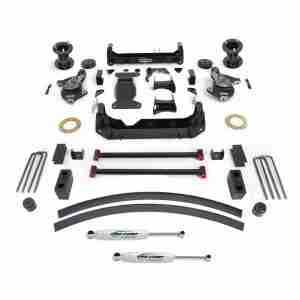 "Pro Comp 4"" Suspension Lift Kit for 2014-2016 Chevrolet Silverado 1500 / GMC Sierra 1500"