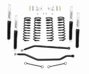 "Pro Comp Stage I 3.5"" Suspension Lift Kit for 2007-2018 Jeep Wrangler JK"