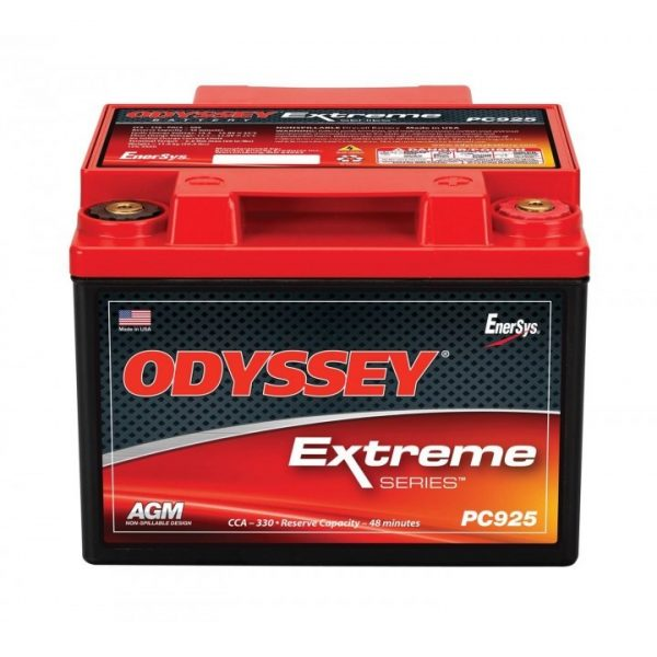 Odyssey PC925 Extreme Series Automotive and LTV Battery