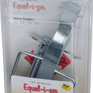 Equal-i-zer® 95-01-9390 Spare Pin Pack.**L-pin & clip, socket pin & clip**