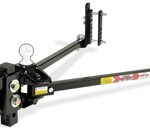 Equal-i-zer® 90-00-0600 6K Equal-i-zer 4 Point Sway Hitch (KIT)