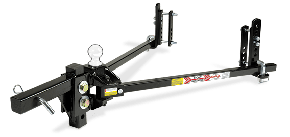 Equal-i-zer® 90-00-1200 12K Equal-i-zer 4 Point Sway Hitch (KIT)