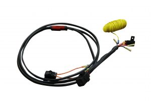 TLW7703 HiddenPower Wire Harness