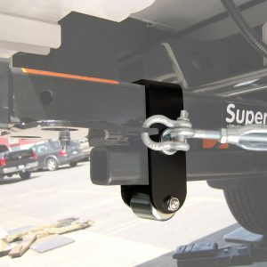TLA7100 SuperTruss Skid Wheel