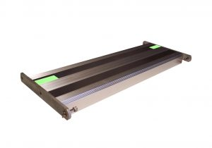 TLA8101B GLOWSTEP REVOLUTION-ADD-A-STEP 25""
