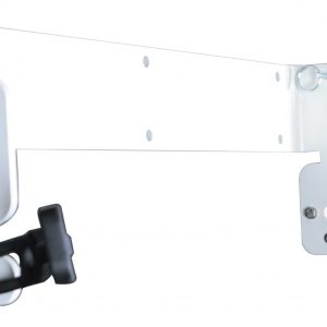 TLA7820 Stow N' Go Upgrade Kit - White Bracket