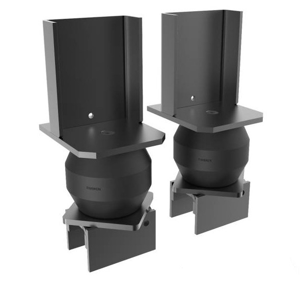 Timbren® TRA15252A Suspension Enhancement System