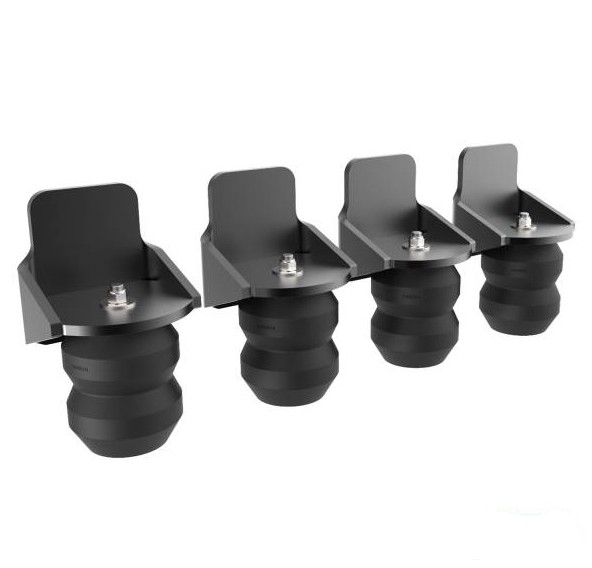 Timbren® RED001 Suspension Enhancement System