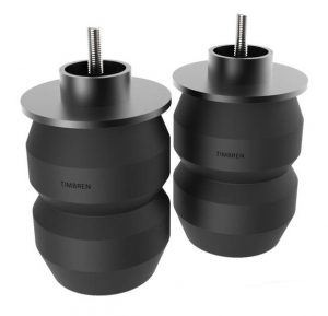 Timbren® WFRW22 Suspension Enhancement System