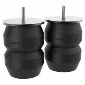 Timbren® FRRGR Suspension Enhancement System