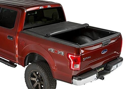 TOP 10 Tonneau Covers for Ford F-150 (2015-2020)