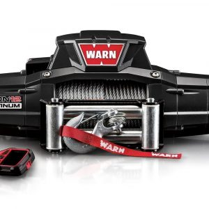 Warn® 99901 Tool Roll Recovery Kit