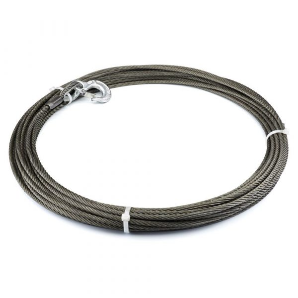 Warn® 26769 Winch Quick Connect Booster Cable 16'