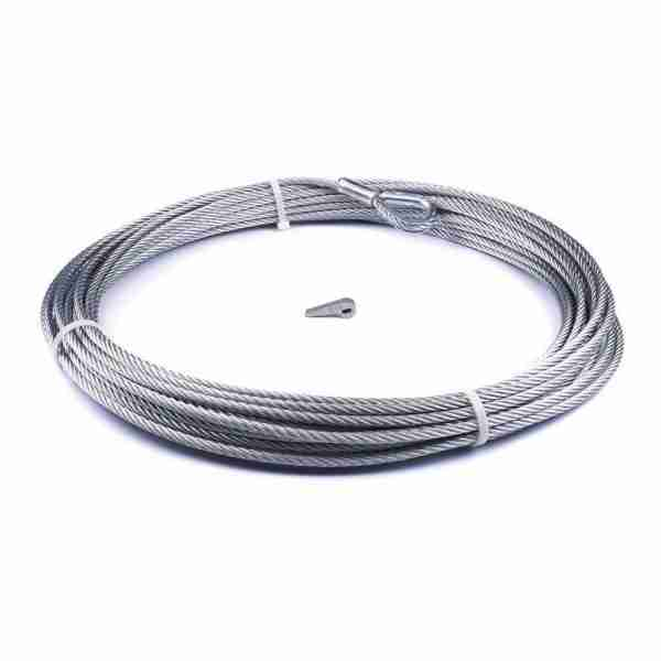 """Warn® 107107 12.5"""" Side Mounted Wire Rope Tension Kit"""