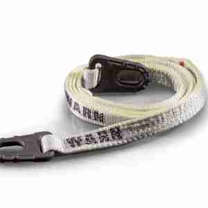 Warn® 102643 Stealth Winch Covers For M8274