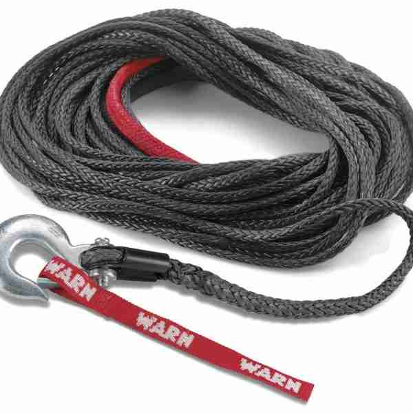 """Warn® 83361 Warn Industries 83361 Pullzall Rigging Cable 24"""" Length"""