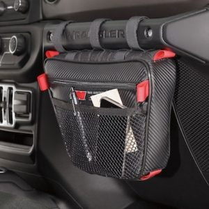 Warn® 102646 Slim Passenger Grab Handle Bag