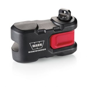 Warn® 102045 Epic Hyperlink Isolator (Red)