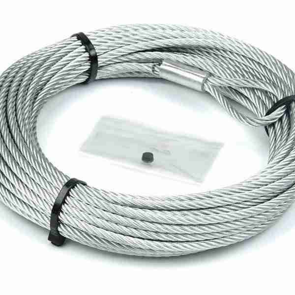 "Warn® 107111 12.5"" Top Mounted Wire Rope Tension Kit"