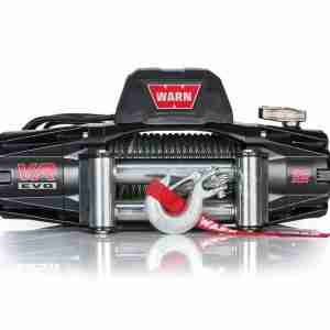 Warn® 92820 Zeon 12 Platinum Winch