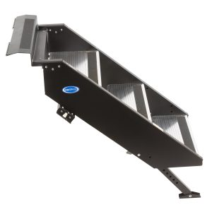 MORryde® STP-205 Step Above Rv Entry Step