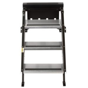 MORryde® STP-206 Step Above Rv Entry Step