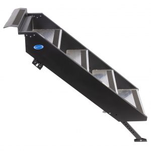 MORryde® STP-214 Step Above Rv Entry Step