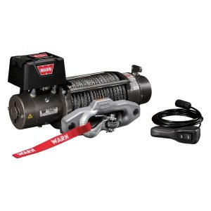 Warn® 97720 M12-S Heavyweight Winch