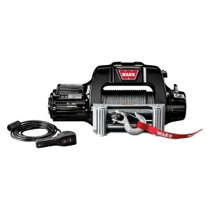 Warn® 95960 Zeon 12-S Platinum Winch