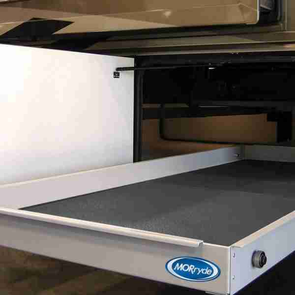 "MORryde® CTG60-3360W 33""W x 60""L Cargo Sliding Tray"