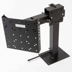 MORryde® TV40-001H Slide-Out & Swivel TV Base Mount