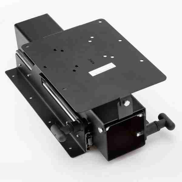 MORryde® TV40-010H Slide-Out and Flip Down TV Ceiling Mount