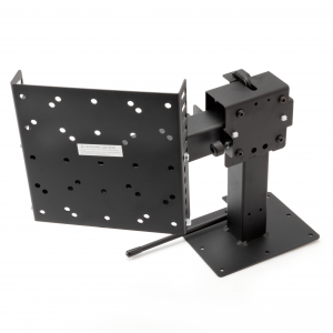 MORryde® TV40-001H-S Slide Out Base TV Mount
