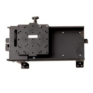 MORryde® TV40-002H Horizontal Sliding TV Mount
