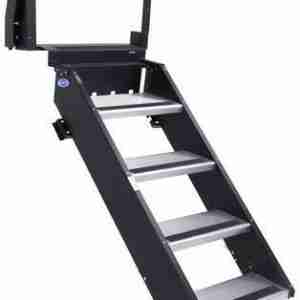 MORryde® STP-211 Step Above Rv Entry Step