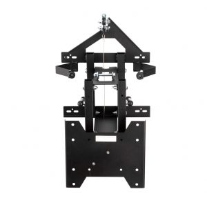 MORryde® TV56-129H Drop Down TV Mount