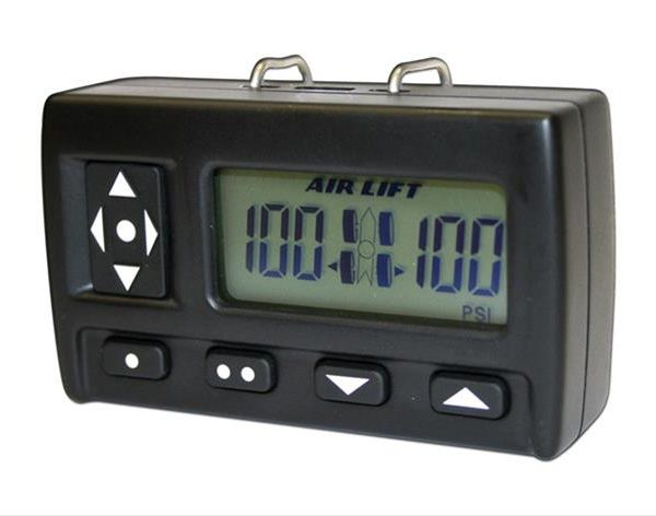Air Lift Performance 73002 Wireless Remote for Wireless AIR Compressor System