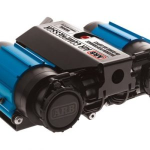ARB® CKMTA12 On-Board Twin High Performance 12V Air Compressor