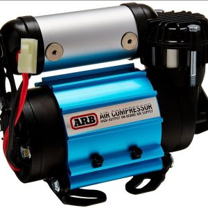 ARB® CKMA12 12V High Output On-Board Tire Air Compressor