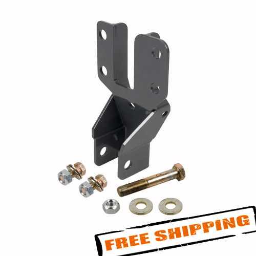 Synergy Mfg 8069-01 Jeep JK Front Track Bar Brace