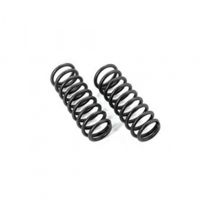 """Superlift 294 4"""" Lift Front Coil Springs for 2005-2016 Ford F250/F350 Super Duty"""