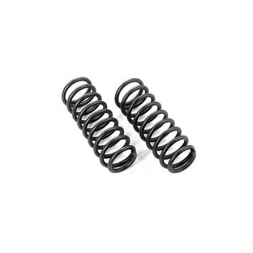 "Superlift 294 4"" Lift Front Coil Springs for 2005-2016 Ford F250/F350 Super Duty"
