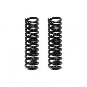 """Skyjacker D45 4""""-4.5"""" Softride Front Lifted Coil Springs"""