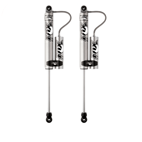 Fox Shox 980-24-960 Set of 2 Front Remote Reservoir Shock Absorbers