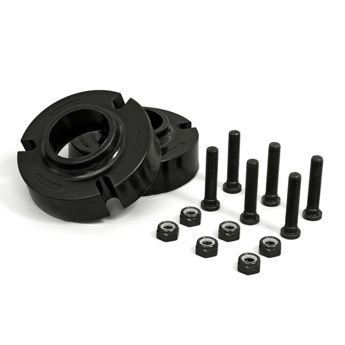 "Daystar 1"" Front Leveling Kit, Coil Spring Spacers for 2003-2009 Toyota 4Runner"