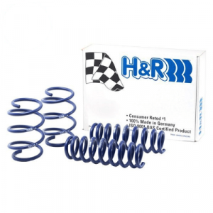 H&R 28832-1 Sport Lowering Springs for 13-16 BMW 320i/328i/335i/340i xDrive AWD